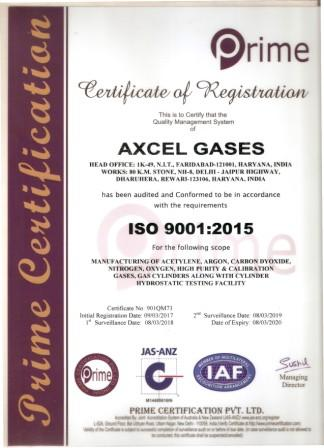 ISO-Certificate-Axcel-Gases