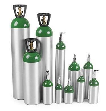 Aluminum-gas-Cylinders